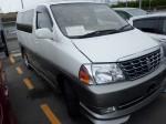 Toyota 2001 Grand Hiace