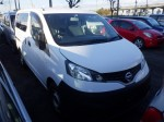 Nissan 2012 NV200 Vanette Van