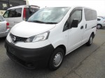 Nissan 2013 NV200 Vanette Van