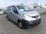 Nissan 2014 NV200 Vanette Van