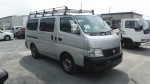 Nissan 2001 Caravan Van