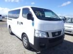 Nissan 2013 NV350 Caravan Van