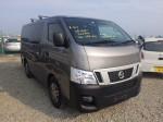 Nissan 2015 Caravan Van