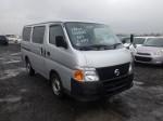 Nissan 2012 Caravan Van