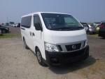 Nissan 2012 NV350 Caravan