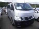 Nissan 2012 NV350 Caravan Van