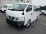 Nissan 2013 NV350 Caravan