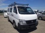 Nissan 2003 Caravan Van