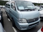 Nissan 2005 Caravan Van