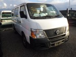 Nissan 2006 Caravan Van