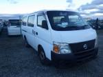 Nissan 2008 Caravan Van