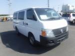 Nissan 2009 Caravan Van