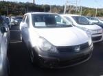 Nissan 2012 AD