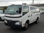 Toyota 2011 Toyoace