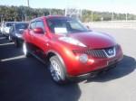 Nissan 2012 JUKE