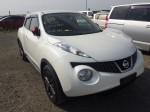 Nissan 2014 JUKE