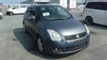 Suzuki 2008 Swift