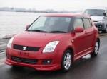 Suzuki 2009 Swift