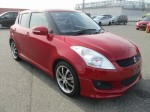 SUZUKI 2013 SWIFT