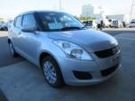 Suzuki 2012 Swift