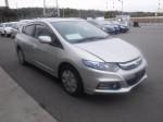 Honda 2012 Insight