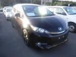 Toyota 2012 Wish