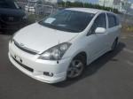 Toyota 2003 Wish