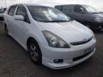 Toyota 2004 Wish