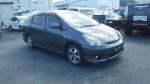 Toyota 2005 Wish
