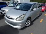 Toyota 2007 Wish