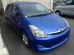 Toyota 2008 Wish