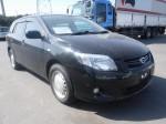 Toyota 2012 Corolla Fielder