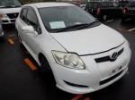 Toyota 2008 Auris