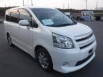 Toyota 2008 Noah