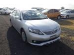 Toyota 2012 Allion