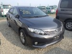 Toyota 2014 Allion