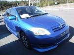 Toyota 2004 Corolla Runx