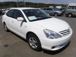 Toyota 2003 Allion