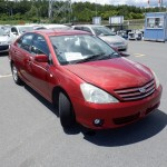 Toyota 2004 Allion