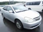 Toyota 2007 Allion