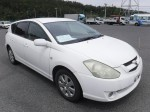 Toyota 2003 Caldina Wagon