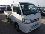 Toyota 2014 Hiace Truck