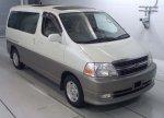 2001 Toyota Granvia