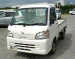 2013 Daihatsu Hijet Truck