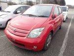 Toyota 2005 IST