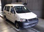 Toyota 2002 Townace Van