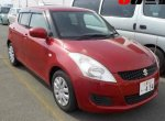 Suzuki 2012 Swift