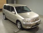 Toyota 2002 Succeed Wagon