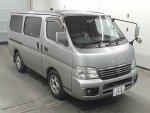 2005 Nissan Caravan Coach