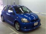 Toyota 2002 Vitz